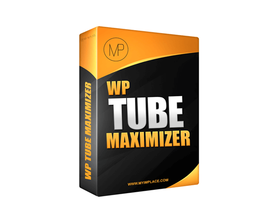 WP Tube Maximizer