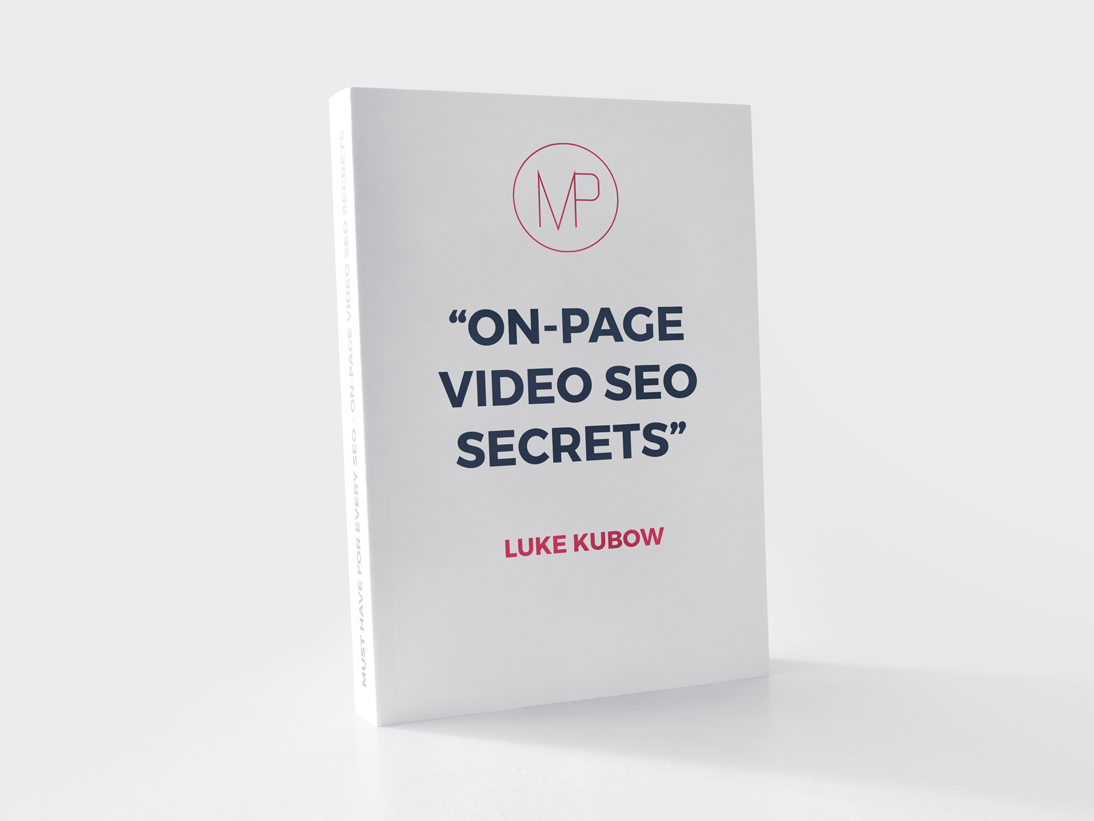 On-Page Video SEO Secrets