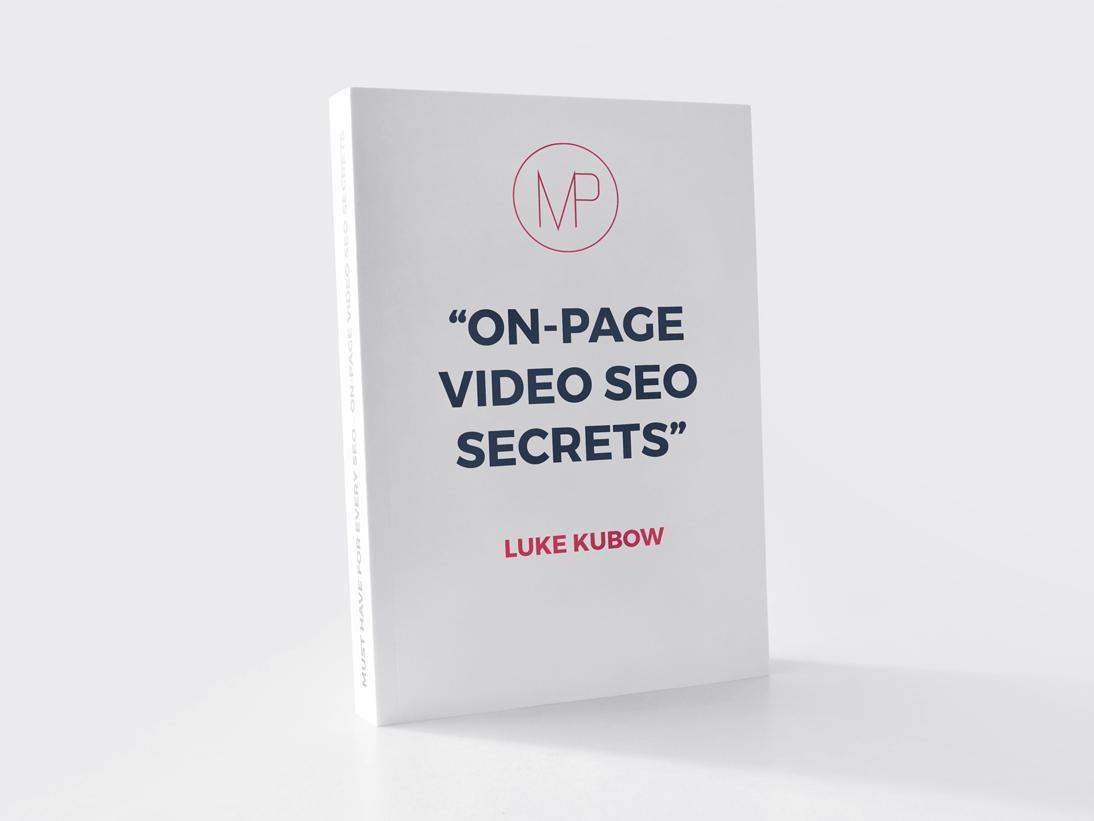 On-Page Video SEO Secrets