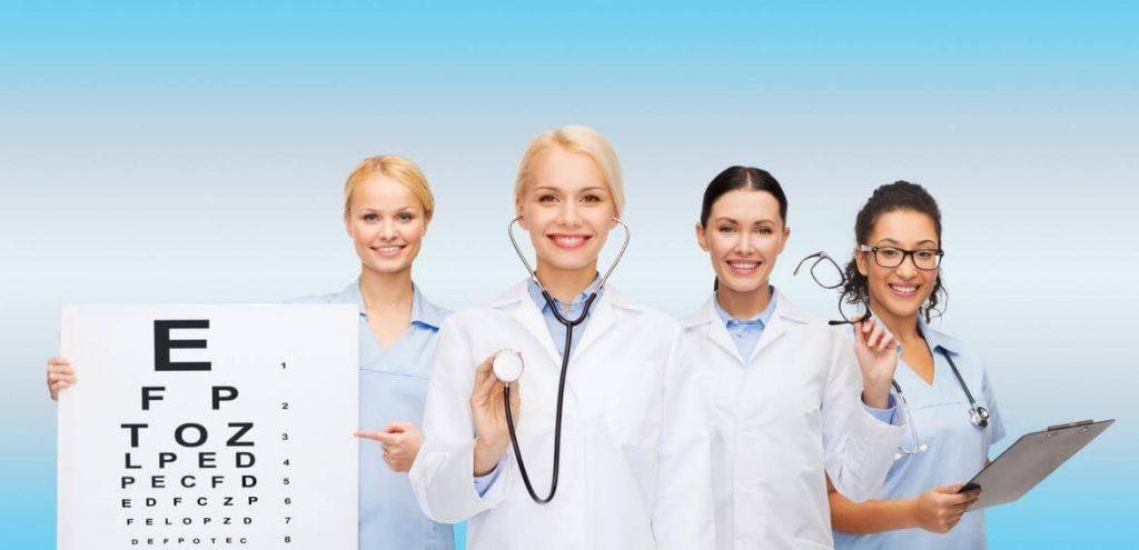 eye doctors of Abu Dhabi