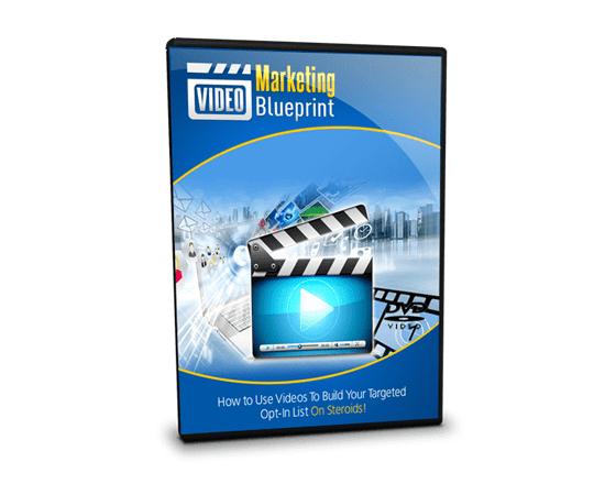 video marketing blueprint course